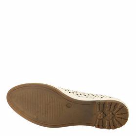 Туфлі з перфорацією - Фото №5