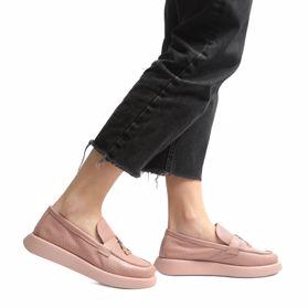 Туфлі з перфорацією - Фото №6