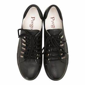 Туфлі на низькому ходу - Фото №4