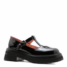 Туфли на платформе prego - Фото №1