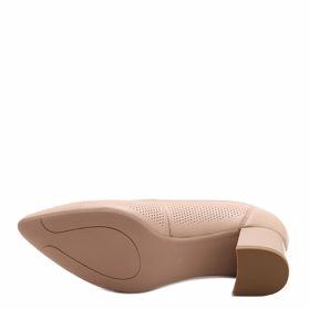 Туфли на каблуке - Фото №5