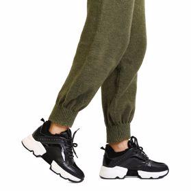 Кросівки жіночі зимові - Фото №6