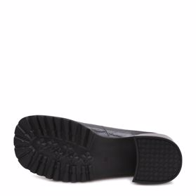 Туфли на каблуке prego - Фото №5