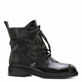 Ботинки осенние на низком ходу - Фото №1