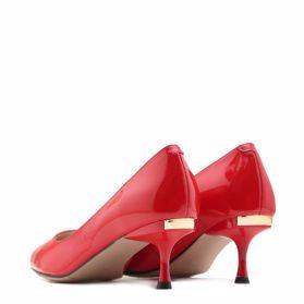 Туфли лодочки - Фото №3