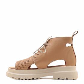 Ботинки весенние на низком ходу prego - Фото №2
