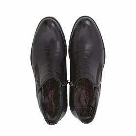 Ботинки классические зимние - Фото №4