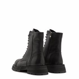 Ботинки осенние на низком ходу prego - Фото №3