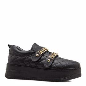 Туфлі на платформі prego - Фото №1