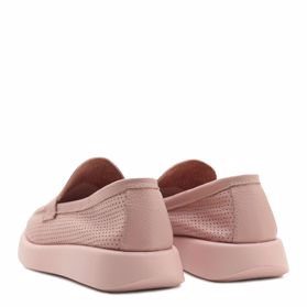 Туфлі з перфорацією prego - Фото №3