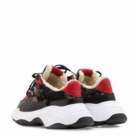 Кросівки зимові - Фото №3