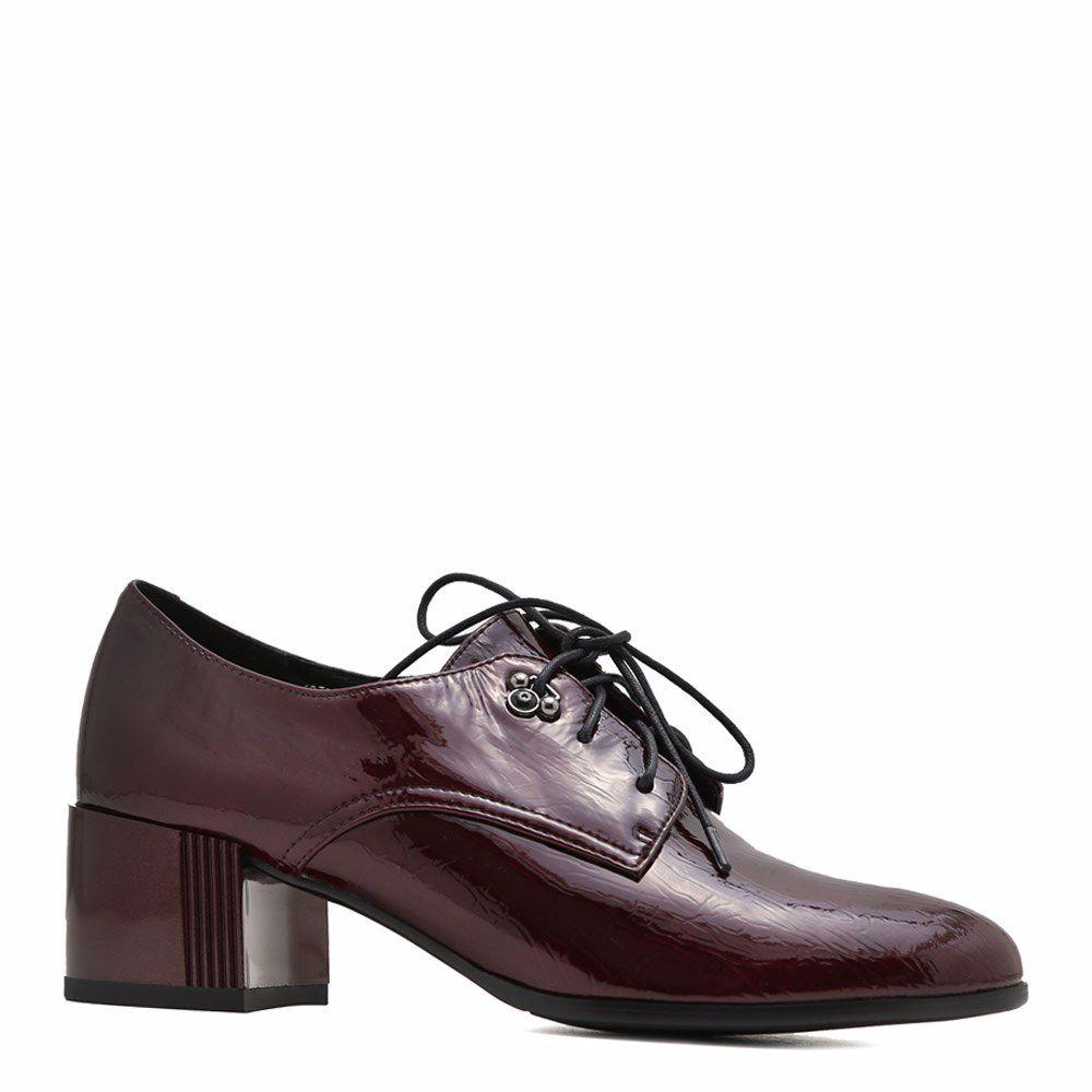 Туфли на каблуке от Prego