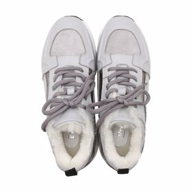 Кросівки жіночі зимові - Фото №4