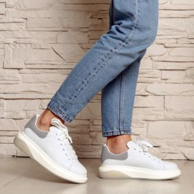 Туфли на платформе prego - Фото №6