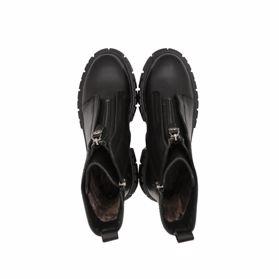 Ботинки осенние на низком ходу prego - Фото №4