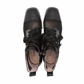 Ботинки весенние на низком ходу prego - Фото №4