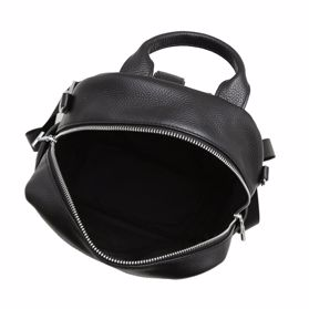 Рюкзак женский кожаный - Фото №5