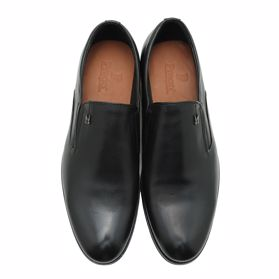 Классические мужские туфли - Фото №4