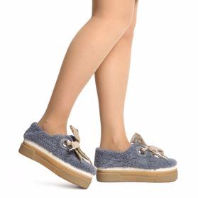 Туфлі на платформі - Фото №6