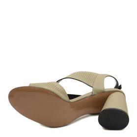 Босоножки на каблуке prego - Фото №5