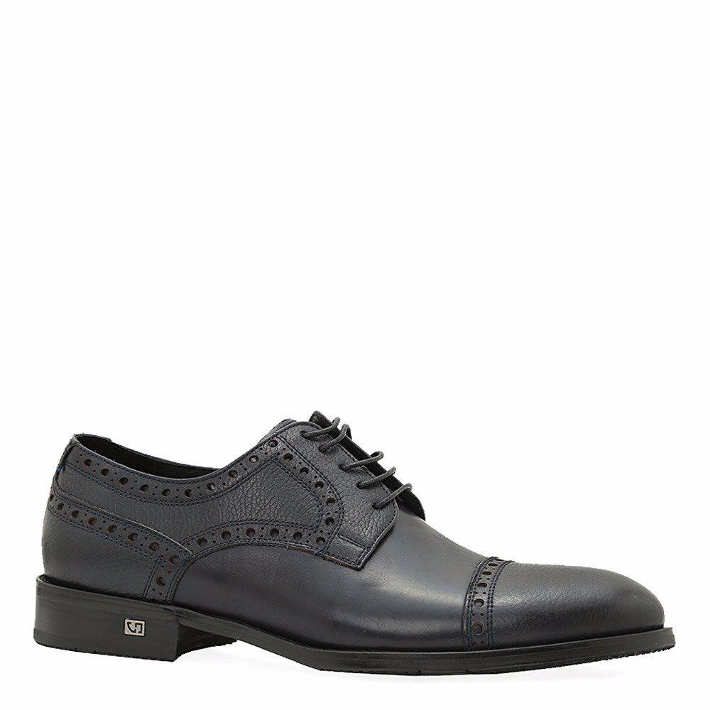 Классические мужские туфли Prego