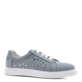 Туфлі з перфорацією prego - Фото №1