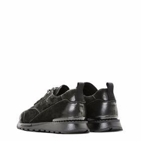 Повседневные зимние мужские туфли - Фото №3