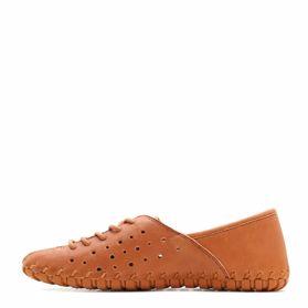 Туфлі з перфорацією - Фото №2