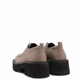 Туфли на платформе prego - Фото №3