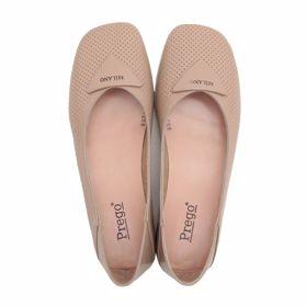 Туфли с перфорацией prego - Фото №4