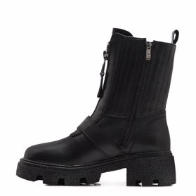 Ботинки зимние на низком ходу prego - Фото №2