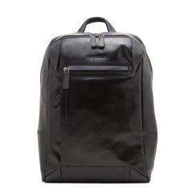 Рюкзак чоловічий з натуральної шкіри - Фото №1