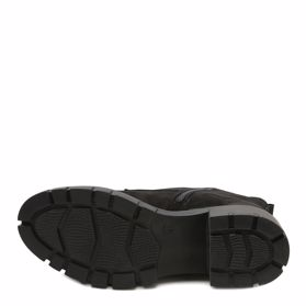 Ботинки зимние на каблуке prego - Фото №5