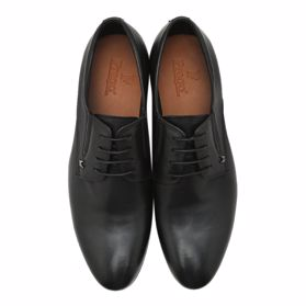Класичні чоловічі туфлі - Фото №4