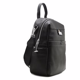 Рюкзак женский кожаный - Фото №3