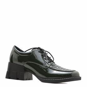 Туфли на каблуке - Фото №1