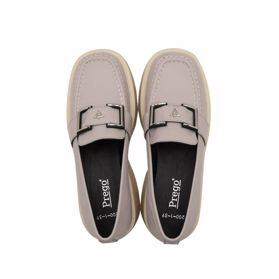 Туфлі на низькому ходу prego - Фото №4