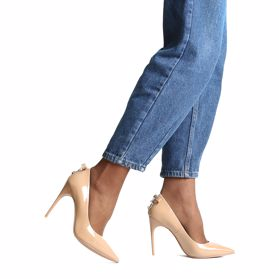 Туфли лодочки - Фото №6