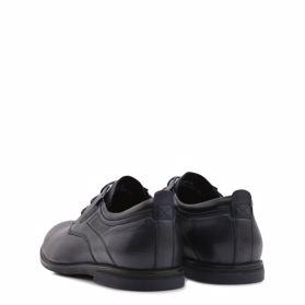 Классические мужские туфли prego - Фото №3