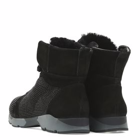 Ботинки зимние на низком ходу - Фото №3