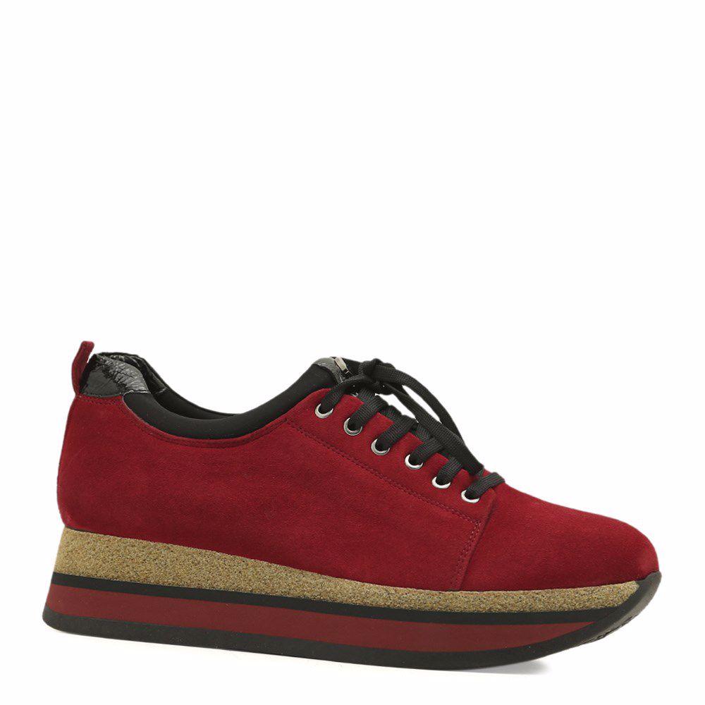 Туфли на низком ходу от Prego