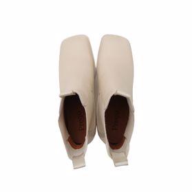 Ботинки весенние на каблуке prego - Фото №4