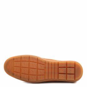 Туфлі чоловічі з перфорацією - Фото №5