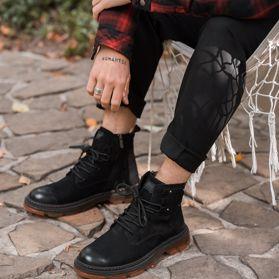 Ботинки повседневные зимние - Фото №6