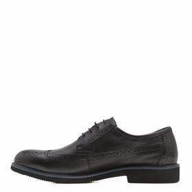 Классические мужские туфли prego - Фото №2