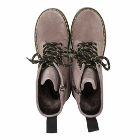 Ботинки зимние на низком ходу - Фото №4