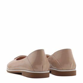 Туфли с перфорацией prego - Фото №3
