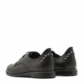Туфли на низком ходу - Фото №3