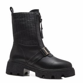 Ботинки зимние на низком ходу prego - Фото №1