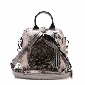 Рюкзак жіночий шкіряний - Фото №2